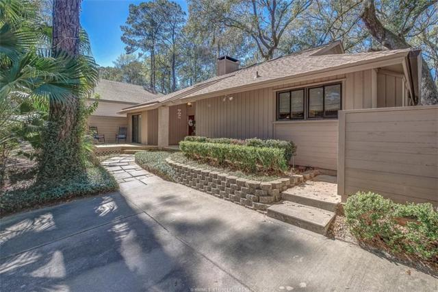 7 Wildwood Road, Hilton Head Island, SC 29928 (MLS #377144) :: Collins Group Realty