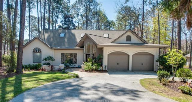 11 Sweetwater Lane, Hilton Head Island, SC 29926 (MLS #377156) :: Collins Group Realty