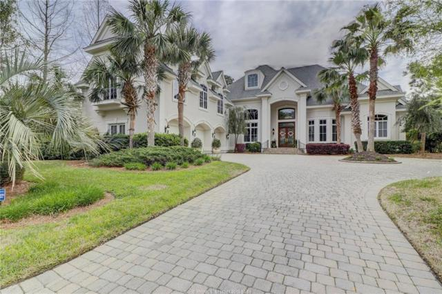 674 Colonial Dr, Hilton Head Island, SC 29926 (MLS #377175) :: Collins Group Realty