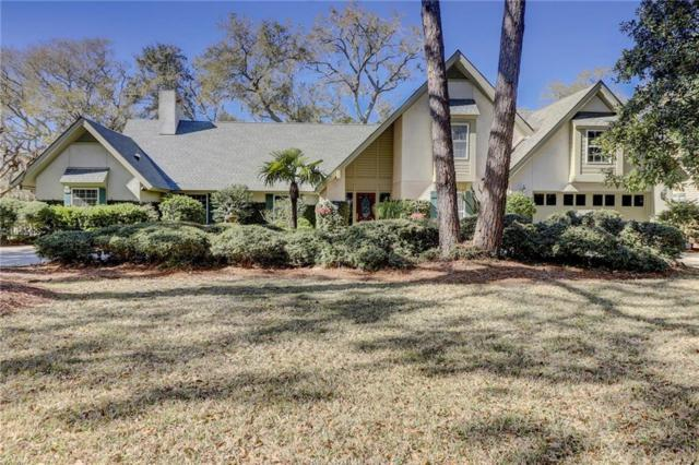 22 Sovereign Drive, Hilton Head Island, SC 29928 (MLS #377192) :: Collins Group Realty