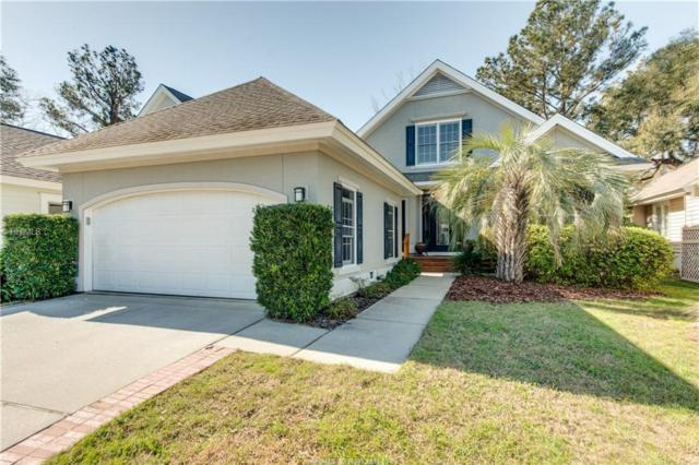 42 Royal Pointe Drive, Hilton Head Island, SC 29926 (MLS #377194) :: Collins Group Realty