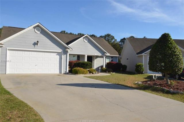15 Heartstone Circle, Bluffton, SC 29910 (MLS #377198) :: Beth Drake REALTOR®