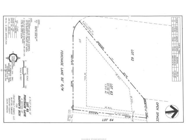 30 Foxchase Lane, Bluffton, SC 29910 (MLS #377201) :: Beth Drake REALTOR®