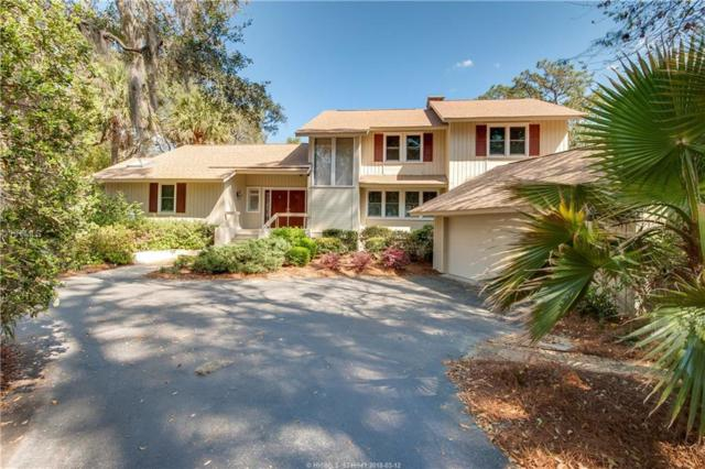 110 Moss Creek Drive, Hilton Head Island, SC 29926 (MLS #377212) :: Collins Group Realty
