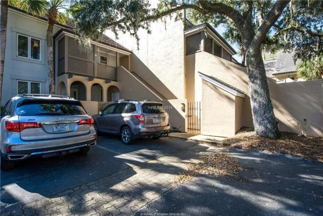 200 Colonnade Road #202, Hilton Head Island, SC 29928 (MLS #377222) :: Collins Group Realty
