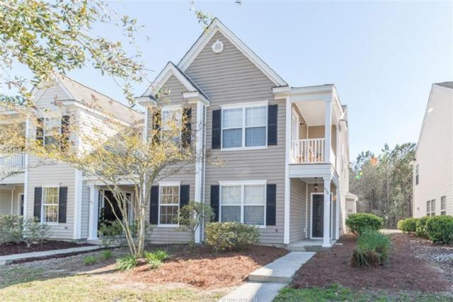 470 Campus Lane, Bluffton, SC 29909 (MLS #377224) :: Beth Drake REALTOR®