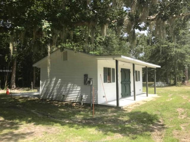 15310 Grays Highway, Early Branch, SC 29916 (MLS #377236) :: RE/MAX Coastal Realty