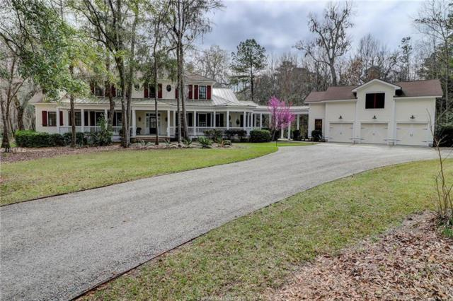 55 Rose Dhu Creek Plantation Drive, Bluffton, SC 29910 (MLS #377239) :: Collins Group Realty