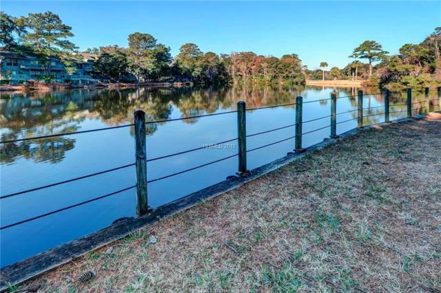 55 Barcelona 202-C, Hilton Head Island, SC 29928 (MLS #377243) :: The Alliance Group Realty
