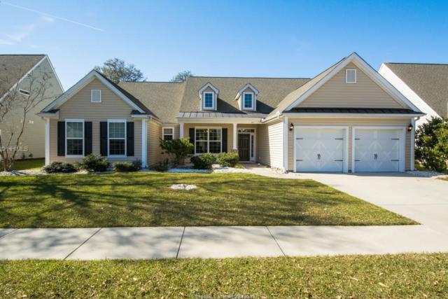 184 Pickett Mill Boulevard, Bluffton, SC 29909 (MLS #377246) :: RE/MAX Coastal Realty