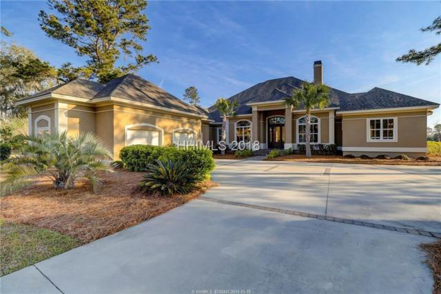 282 Belfair Oaks Boulevard, Bluffton, SC 29910 (MLS #377247) :: Collins Group Realty