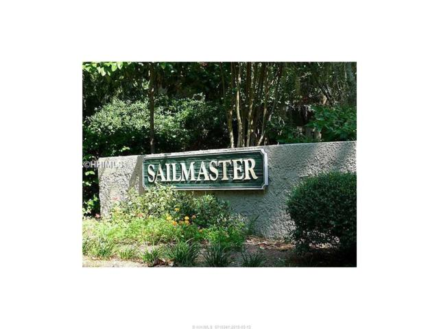 13 Sailmaster Common #13, Hilton Head Island, SC 29928 (MLS #377251) :: Collins Group Realty