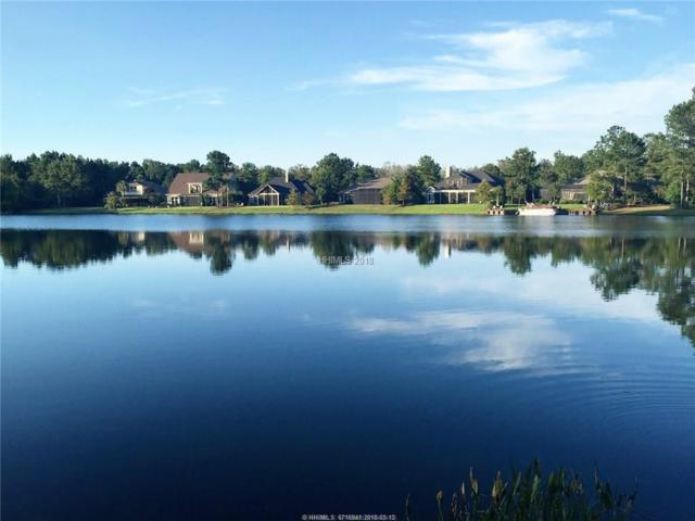 52 Hampton Lake Crossing, Bluffton, SC 29910 (MLS #377258) :: RE/MAX Coastal Realty