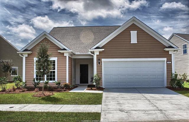 41 Gatewood Lane, Bluffton, SC 29910 (MLS #377260) :: RE/MAX Island Realty