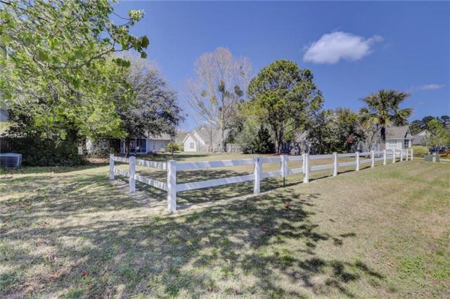 8 Capers Creek Drive, Okatie, SC 29909 (MLS #377262) :: Beth Drake REALTOR®