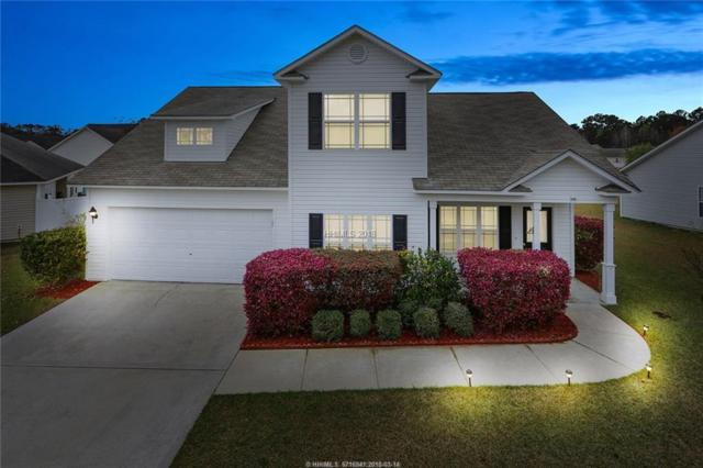 106 Heartstone Circle, Bluffton, SC 29910 (MLS #377273) :: Beth Drake REALTOR®