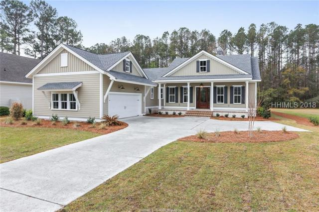 165 Farnsleigh Avenue, Bluffton, SC 29910 (MLS #377281) :: Collins Group Realty