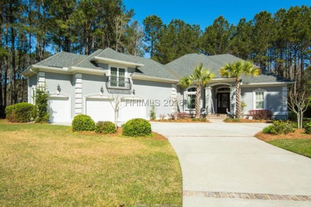 72 Wicklow Drive, Bluffton, SC 29910 (MLS #377282) :: Collins Group Realty