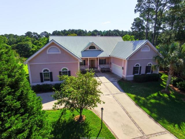 1509 Gleasons Court, Saint Helena Island, SC 29920 (MLS #377286) :: Collins Group Realty