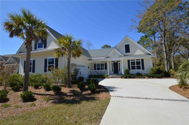22 Clyde Lane, Hilton Head Island, SC 29926 (MLS #377307) :: Collins Group Realty
