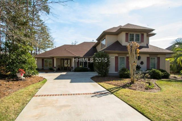 10 Raintree Ln, Bluffton, SC 29909 (MLS #377308) :: Collins Group Realty