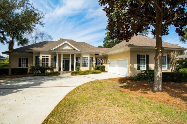 88 Cumberland Dr, Bluffton, SC 29910 (MLS #377311) :: Collins Group Realty