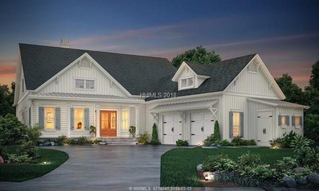 515 Lake Bluff Drive, Bluffton, SC 29910 (MLS #377312) :: RE/MAX Coastal Realty