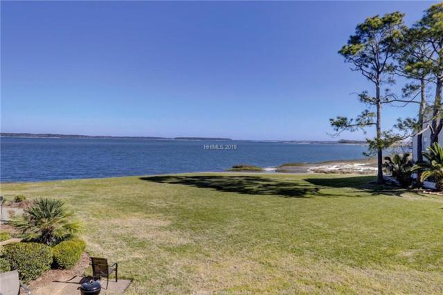 150 Lighthouse Road A-727, Hilton Head Island, SC 29928 (MLS #377319) :: Collins Group Realty