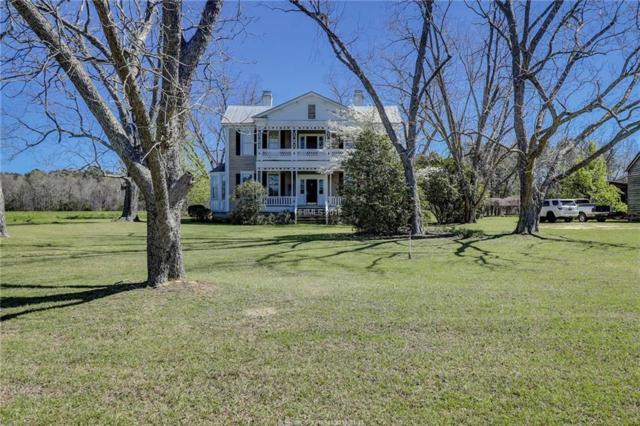4565 Old Orangeburg Road, Estill, SC 29918 (MLS #378324) :: RE/MAX Coastal Realty