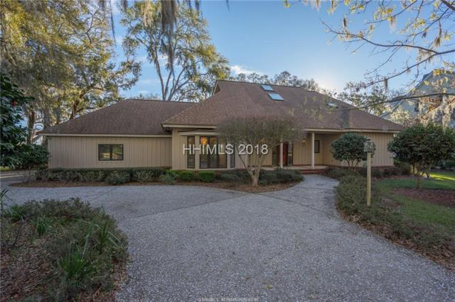 200 Distant Island Drive, Beaufort, SC 29907 (MLS #378331) :: RE/MAX Island Realty