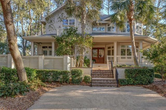 2 Black Duck Road, Hilton Head Island, SC 29928 (MLS #378340) :: Beth Drake REALTOR®
