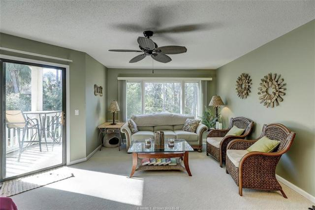 205 Colonnade Road #205, Hilton Head Island, SC 29928 (MLS #378343) :: Collins Group Realty