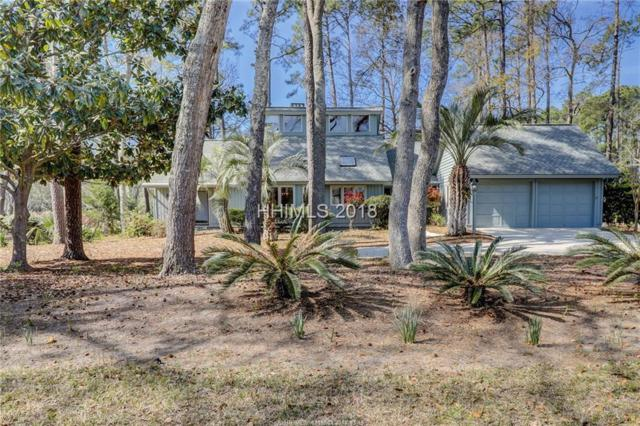 5 Fairlawn Court, Hilton Head Island, SC 29926 (MLS #378354) :: Collins Group Realty