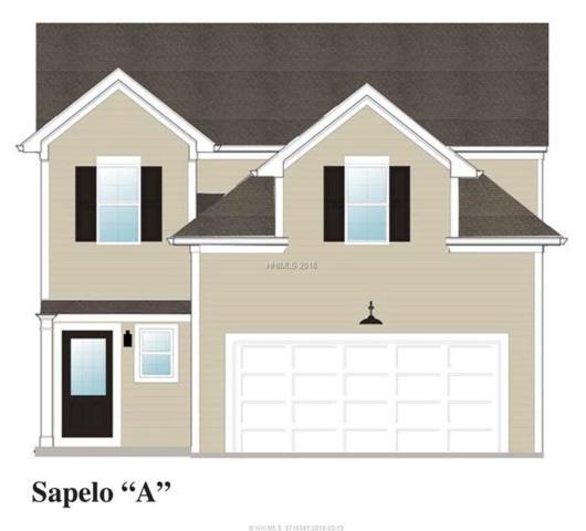 101 Scarlet Oak, Bluffton, SC 29910 (MLS #378362) :: Beth Drake REALTOR®