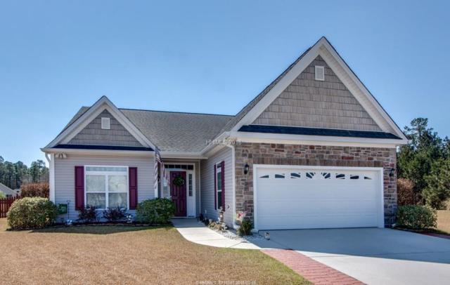 136 Providence Way, Ridgeland, SC 29936 (MLS #378373) :: RE/MAX Coastal Realty