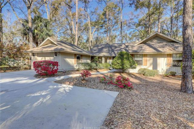 12 Nut Hatch Road, Hilton Head Island, SC 29926 (MLS #378377) :: Collins Group Realty