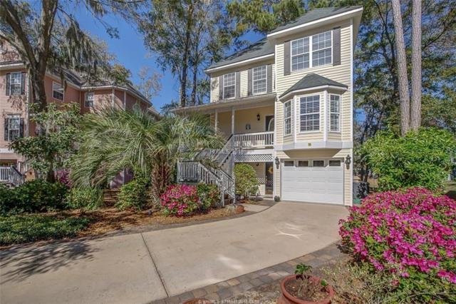 4 Victoria Square Crossing, Hilton Head Island, SC 29926 (MLS #378390) :: RE/MAX Coastal Realty