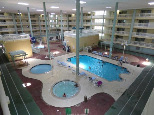 663 William Hilton Parkway #3306, Hilton Head Island, SC 29928 (MLS #378394) :: Beth Drake REALTOR®