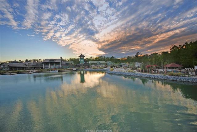 1 Reflection Point, Bluffton, SC 29910 (MLS #378395) :: RE/MAX Coastal Realty
