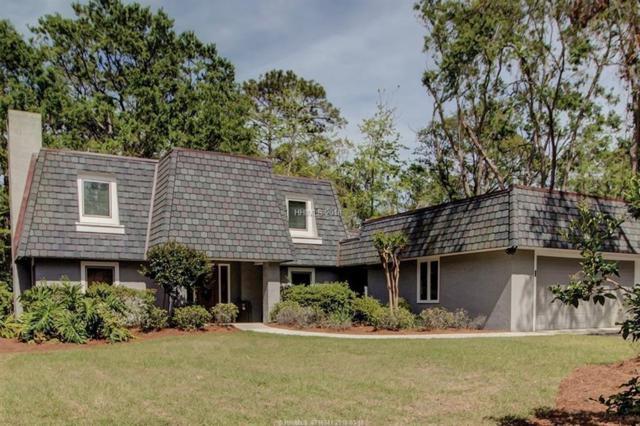 1 Donax Road, Hilton Head Island, SC 29928 (MLS #378399) :: Beth Drake REALTOR®