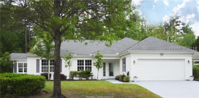 43 Nightingale Lane, Bluffton, SC 29909 (MLS #378407) :: Beth Drake REALTOR®