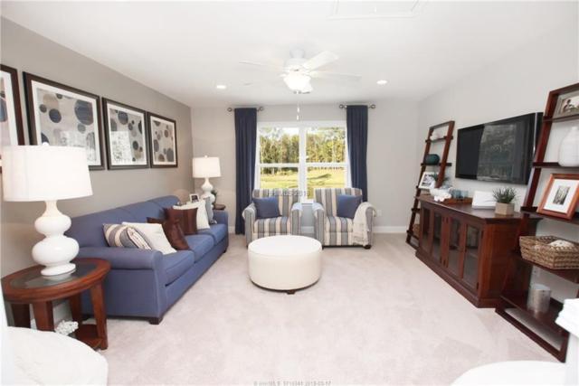 25 Hager Road, Bluffton, SC 29910 (MLS #378409) :: Beth Drake REALTOR®