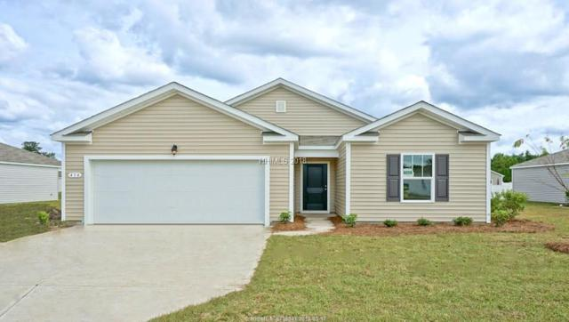 162 Horizon Trail, Bluffton, SC 29910 (MLS #378411) :: Collins Group Realty