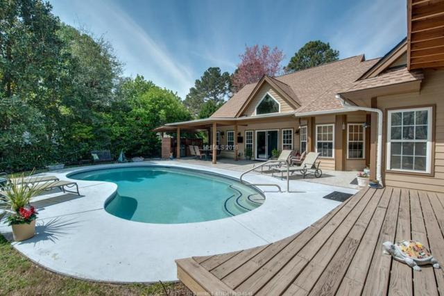 5 Tillinghast Circle, Bluffton, SC 29910 (MLS #378416) :: Collins Group Realty