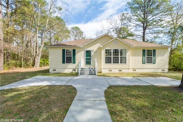 123 Goethe Road, Bluffton, SC 29910 (MLS #378417) :: RE/MAX Coastal Realty