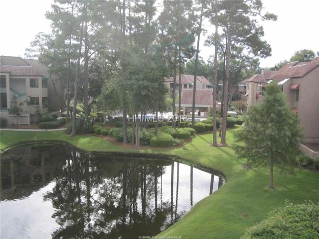 3 Shelter Cove Lane #7480, Hilton Head Island, SC 29928 (MLS #378422) :: Collins Group Realty