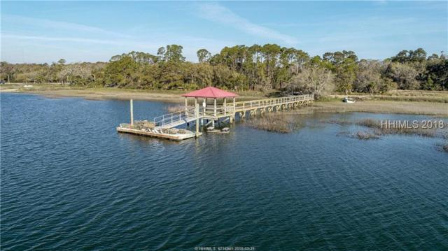 97 Marshland Rd, Hilton Head Island, SC 29926 (MLS #378433) :: Collins Group Realty