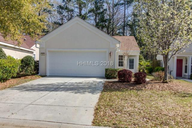 141 Cypress Run, Bluffton, SC 29909 (MLS #378443) :: Collins Group Realty