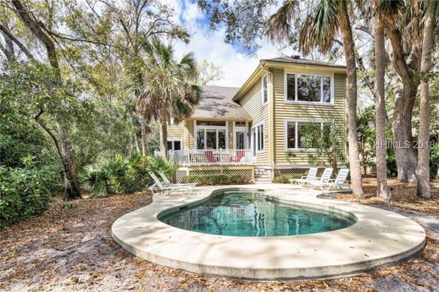 7 Saint George Road, Hilton Head Island, SC 29928 (MLS #378445) :: Collins Group Realty