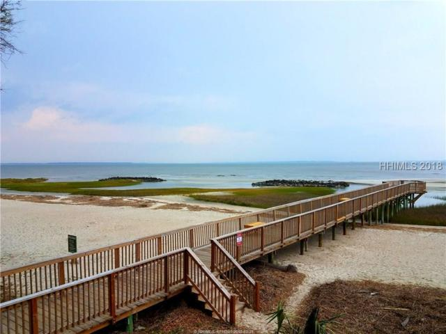 239 Beach City Road #3210, Hilton Head Island, SC 29926 (MLS #378453) :: Collins Group Realty